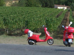 VESPA TOUR WITH GUIDE TO VOLTERRA Photos