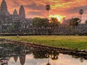 Vietnam - Cambodia world Heritage tour - 12 days Vietnam + 4 Days Cambodia Photos