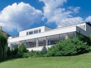 Villa Tugendhat Tour: Modern World Heritage Architecture Tour in English