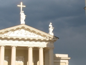 Vilnius Sightseeing Tour: Antiquity Breeze in Vilnius Photos