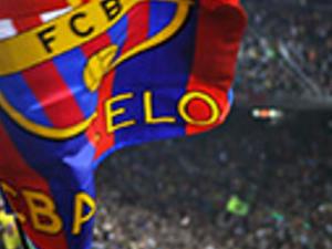 VIP Entrance FC Barcelona vs Rayo Photos