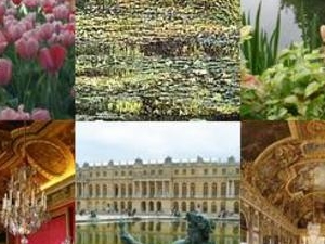 Visit Monet's Giverny and Versailles' Castles and Gardens (8-10 hours) Photos