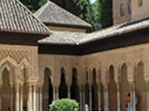 Visit the Alhambra, Generalife and Granada Cemetery Photos