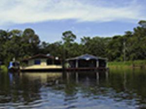 Visit Vila Paraiso Rubber Museum. Photos