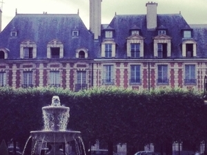 Walking tour to Marais or From swamps to the king's mansions Photos