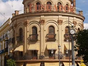 Walking tour of historic Jerez (groups)