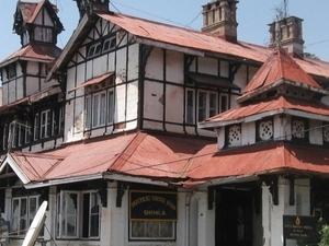Walk Through Shimla Heritage Zone Photos