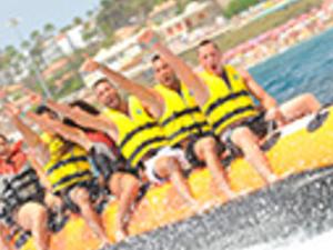 Water Sport Center Playa del Ingles or Las Burras Photos