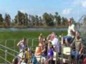 Wild Florida Airboat Package Photos