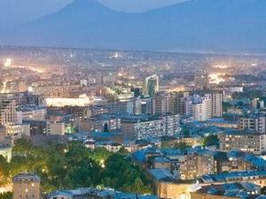 Yerevan Walking Tour Photos