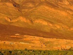 Zagora and Draa Valley in Morocco-Economical Public Tour Photos