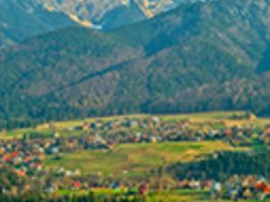 Zakopane and the Tatra Mountains Photos