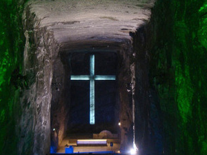 Zipaquira Salt Cathedral and Guatavita tour Photos