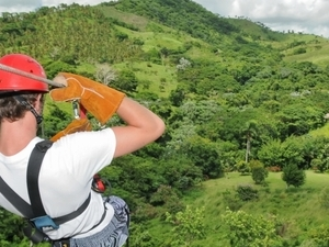 Zip Line Adventures Photos