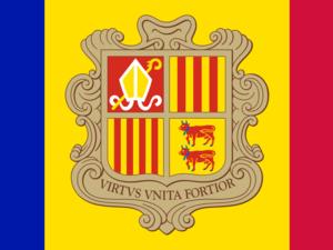 Office de Tourisme de la Principality d'Andorre