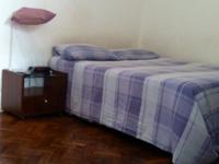 apartment beach of Ipanema