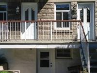 Appartement à louer à Montréal