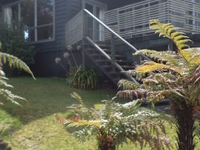 BBQ, Enjoyment & a Room in Taupo