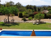 Bed and Breakfast Javea Blue