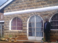 Best home away from home in Nyeri