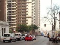 But I Santiag Urban Center