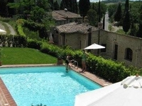 Chianti Tuscany rooms and apartment