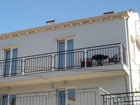 Cosy apartments close to beaches