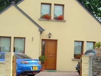 cosy village home in St Malo region