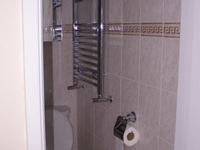 Ensuite rooms available nr Tube!