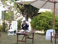 Faggeto Amantidellavita in campaign
