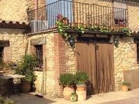 farming  family near Girona Spain