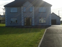 Friendly Family near Galway City