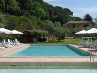 FRIENDLY HOME HOLIDAYS IN TUSCANY