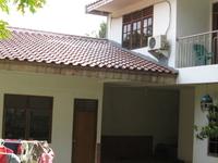 Garden House in Jakarta