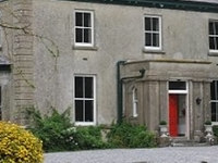 Historic protected House in Ireland