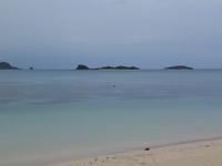 Island paradise in Yasawa