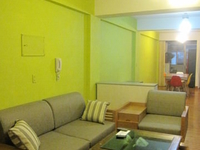 lovely apartment in Taichung city