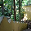 Natural bungalow