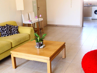New flat in tourist area