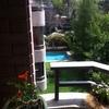 Nice view in Santiago de Chile