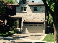 Outdoor family in Richmond Hill