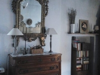 Private room in country house