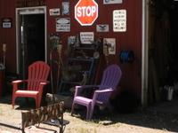 Redneck Rooster hobby farm