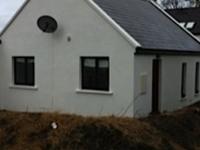 Rural garden cottage