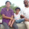 sporty family south of srilaka