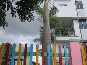 Teacher's Family Homestay,HCMC,VN