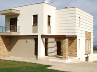 Villa near airport of Thessaloniki