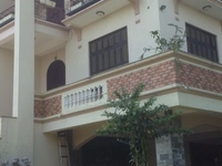 Welcome to Hanoi villa village