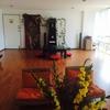Zen and calm beautiful room.