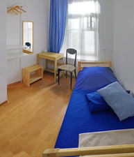 108 Minutes Hostel
